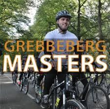 H.E.A.R.T goed doel voor de Grebbeberg Masters